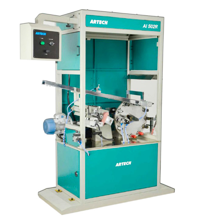 Artech AIC 508 R Pad Printing Machine