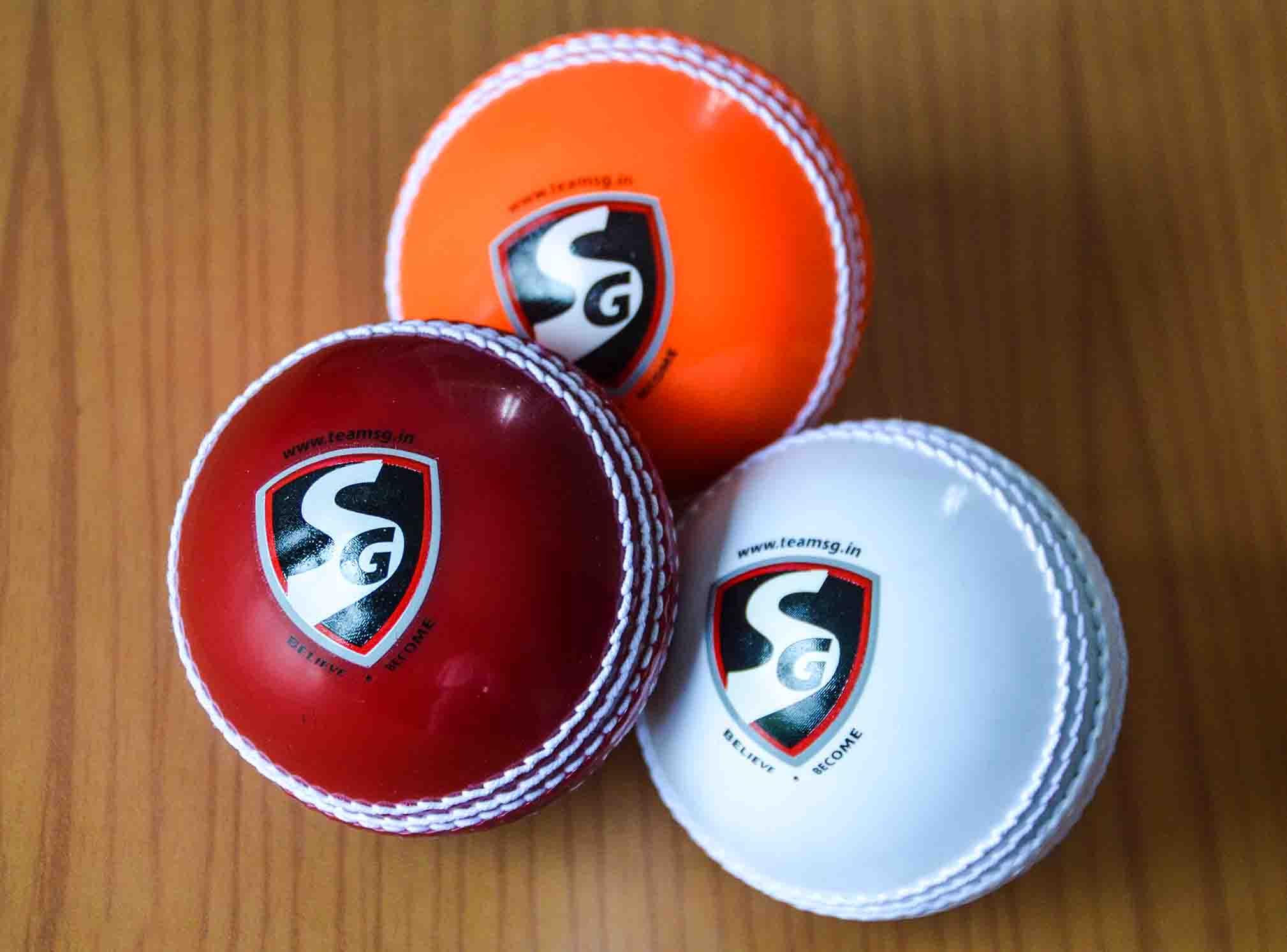 Artech Pad Printed Cricket Balls