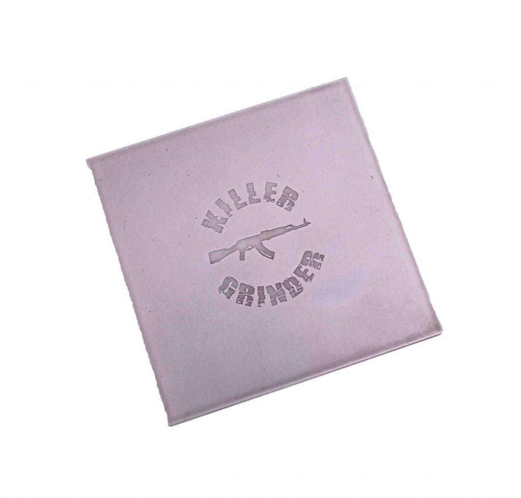 Artech Pad Printing Cliche Plates
