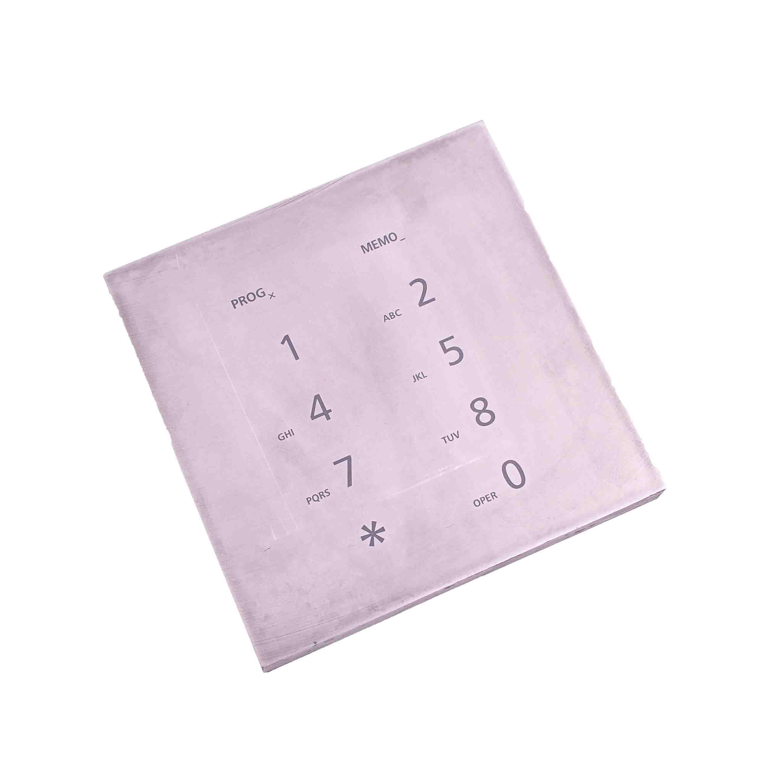Cliche Plates - Artech
