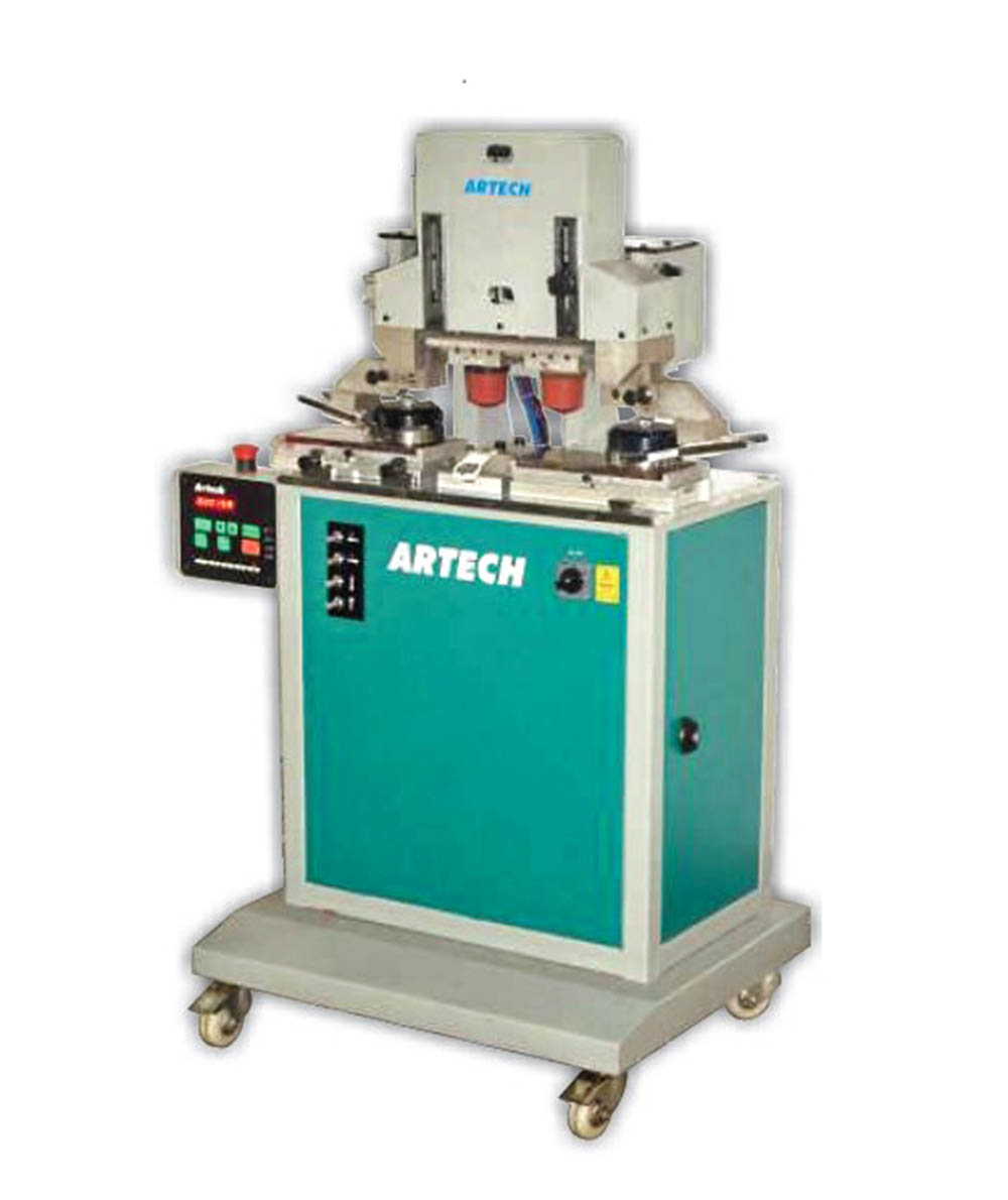 AIC - 102 sealed ink cup artech pad printing