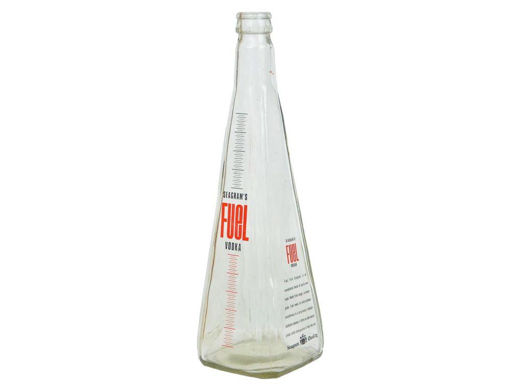 Artech Pad Printed Bottles