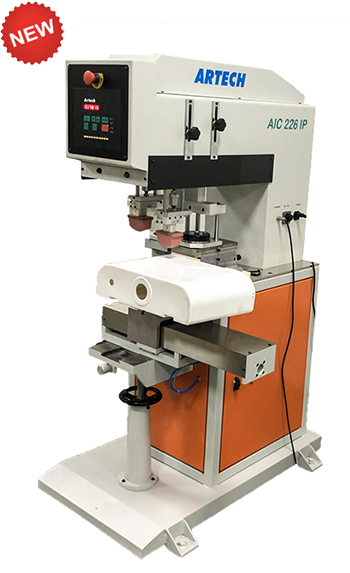 Artech AIC226 Pad Printing Machine