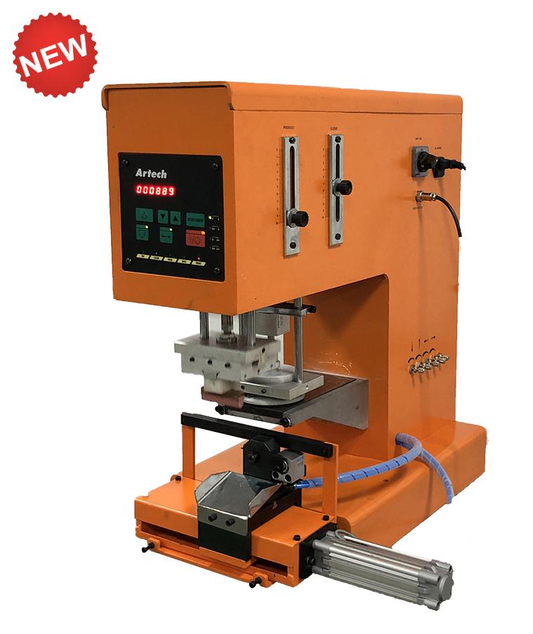 Artech Ais100 Pad Printing Machine