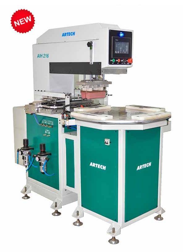 Artech ai-440 pad printing machine
