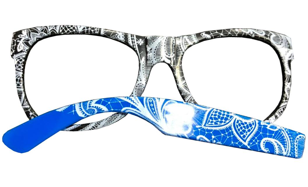 Sunglasses Pad Printing
